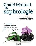 Grand manuel de sophrologie : Une synthèse des différentes techniques, 100 exercices pratiques, 20 domaines d application (Les nouveaux chemins de la santé)