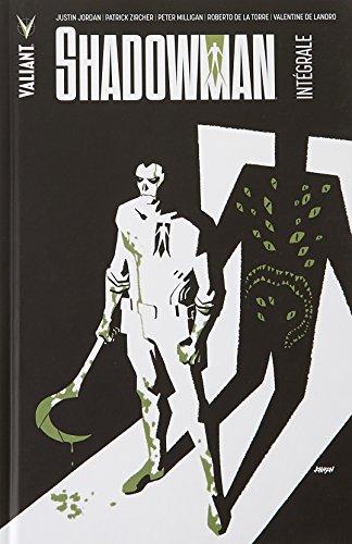 Shadowman, Intégrale :