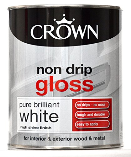 crown-non-drip-gloss-paint-225-l-for-interior-exterior-wood-metal-pure-brilliant-white-brand-new