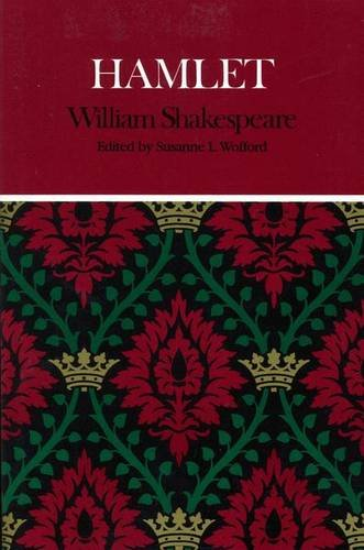 an analysis of structure in hamlet by william shakespeare Summary and character analysis of hamlet by william shakespeare.