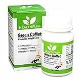 HealthFarm Green Coffee Extract 500mg (S...