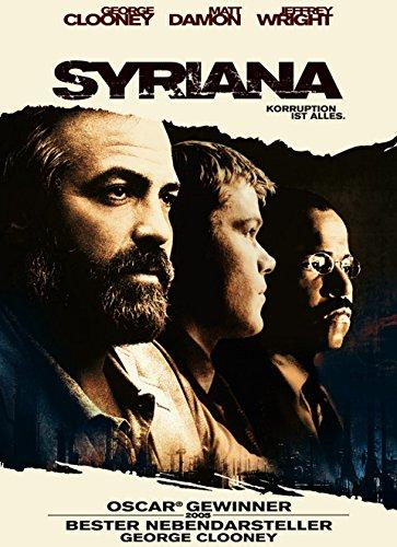 Syriana [dt./OV]