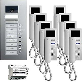 TCS PVU1680-0010 pre:Pack Video 8Tasten AVU+IVH3222 UP