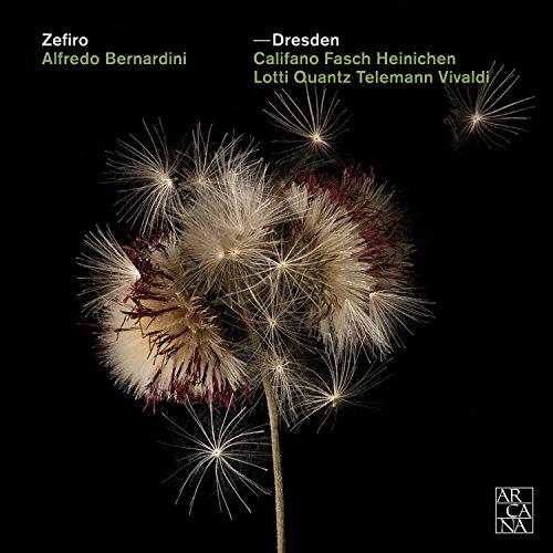 Dresden - Sonaten für zwei Oboen, Fagott & B.c., gebraucht gebraucht kaufen  Wird an jeden Ort in Deutschland