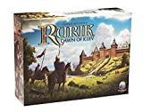 PieceKeeper Games Rurik: Dawn of Kiev - English