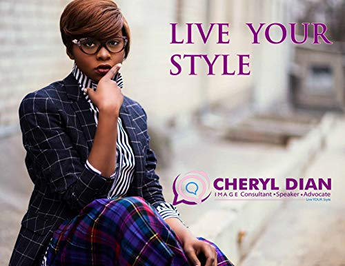 Live Your Style (English Edition) (Cheryl Kostüm)