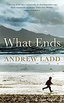 What Ends by [Ladd, Andrew]