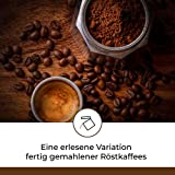 Image of Kaffee-Adventskalender I Weihnachtskalender mit 24 köstlichen Kaffees aus aller Welt I Kaffeeweltreise Geschenkset erlesener feiner gemahlener Kaffee weltweit als Probierset.