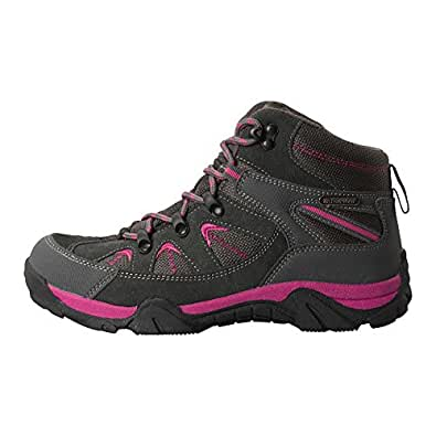 Mountain Warehouse Rapid Kids Boots - Waterproof Rain Boots, Durable  Outsole Childrens Shoes, Mesh