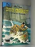 Davy Crockett contre les Comanches