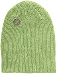 Volcom Power Beanie lime ice / vert Taille Uni