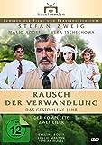 Stefan Zweig: Rausch der Verwandlung - Der komplette Zweiteiler (Fernsehjuwelen)
