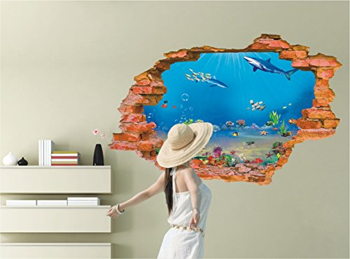 autocollant-de-mur-aquarium-monde-sous-marin-mode-creatif-3d-mur-mur-6090cm-yuxin