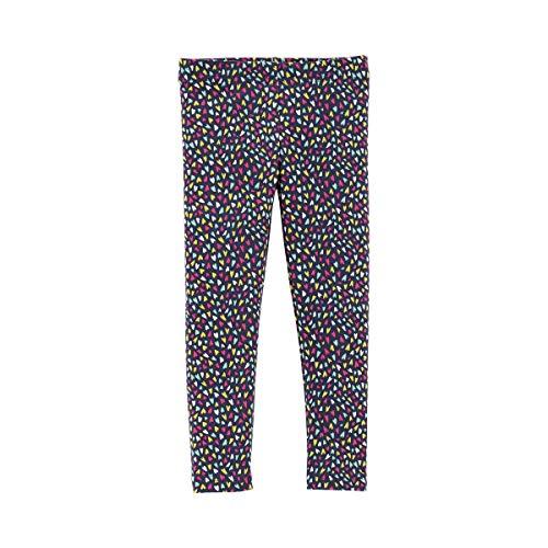 CARTERŽS Legging confetti pantalon bébé, multicolore