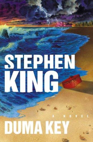Book cover for Duma Key