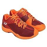 #8: Yonex P.U. Leather Sport Shoes for-Men