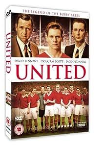 United [DVD] [2011]