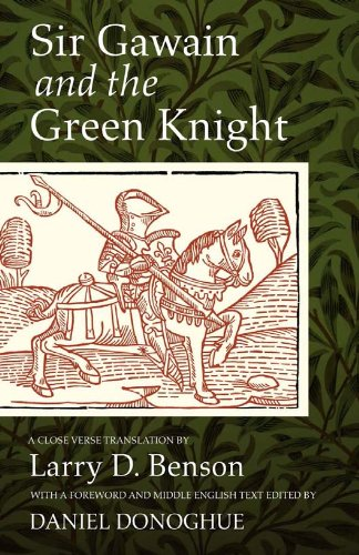 an analysis of keeping up appearances in sir gawain and the green knight Sir gawain strikes, and the green knight loses his head when sir gawain accepted the challenge, he demonstrated selflessness the challenge was introduced in a manner that gave the volunteer hardly any time to think about it.