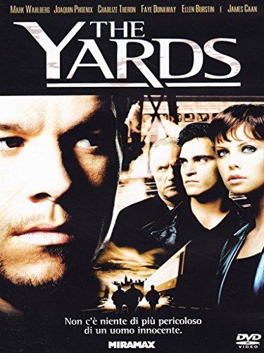 The yards [IT Import] - Ellen Seide