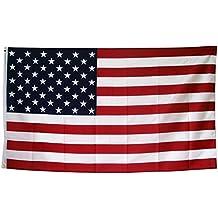 Bandiera USA 0,90 x 1,50 in confezione originale
