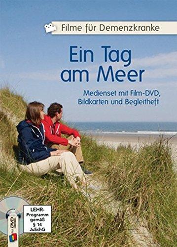 Filme für Demenzkranke:  Ein Tag am Meer (+  Bildkarten + Begleitheft)