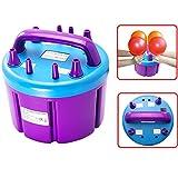 Vogvigo Inflador de bomba de globo eléctrico portátil, Bomba de aire...