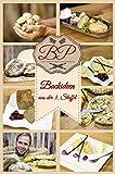 Backideen aus der 3. Staffel von BakingProcess: Rezepte für Kuchen, Sauerteig, Brot und Plätzchen mit Videos einfach und zum nachmachen erklärt (Rezepte von BakingProcess)