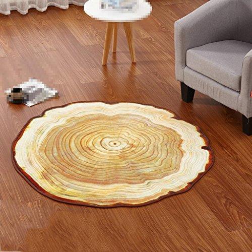 KinderteppichRunder Teppich, Wohnzimmer Schlafzimmer Teppich, Teppich, Matten , 230*450 , diameter 160cm