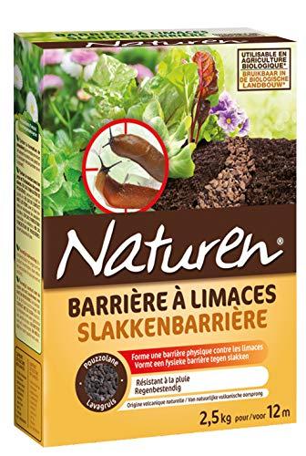 NATUREN Barriere A Limaces, Beige 2,5kg