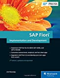SAP Fiori Implementation and Development (SAP PRESS: englisch)
