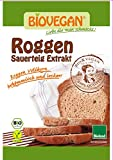 Biovegan Bio Roggensauerteig Extrakt, Bioland, BIO (1 x 30 gr)