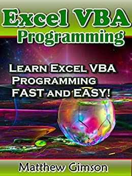Access VBA Programming 1st Edition - amazon.com