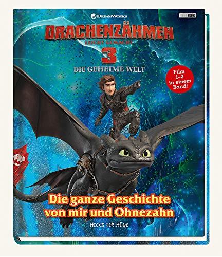 Einem Hicks Geheime Von HüneFilm Geschichte In 1 Band Der Leicht Gemacht 3Die Und Ohnezahn Mir Drachenzähmen 3 WeltGanze vNw08nOm