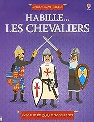Habille... les chevaliers