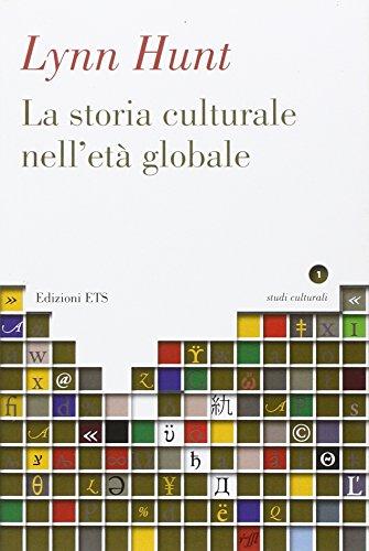 La storia culturale nell'et globale