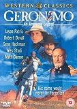 Geronimo: An American Legend [DVD] [1993]