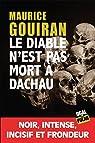Le diable n'est pas mort à Dachau par Gouiran