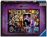 Ravensburger Italy- Ursula Disney Puzzle 1000 Pezzi Villainous, Multicolore, 15027