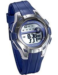 0af3b185d44e JewelryWe Relojes para Niños Niñas Digital Reloj Deportivo para Aire Libre
