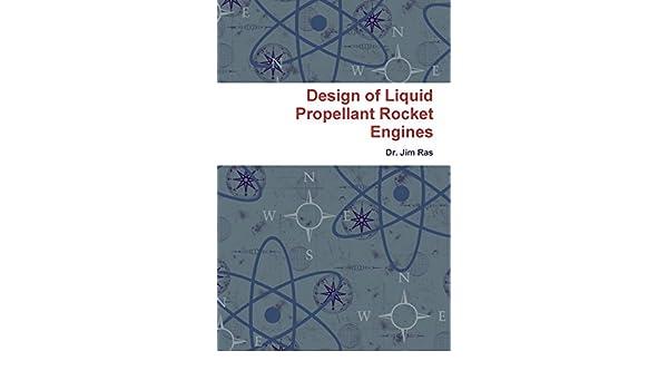 Buy Design of Liquid Propellant Rocket Engines Book Online