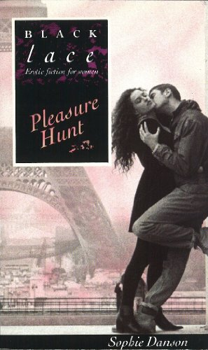 Pleasure Hunt (Black Lace) (English Edition)