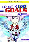 Image de Three D Top Goals 3e DP CD audio