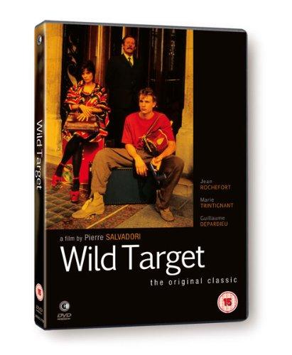 Bild von Wild Target [DVD] [1992] [UK Import]