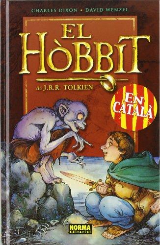 El Hobbit / Hobbit Graphic Novel