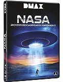 Nasa: Archivos desclasificados 2 temporada DVD España