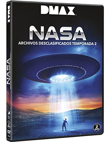 NASA, archivos desclasificados (Serie de TV)