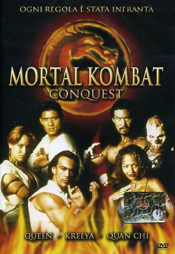 Mortal kombat - Conquest [Import italien]