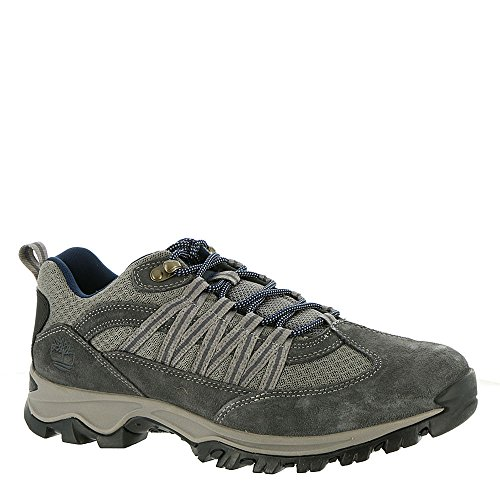 Timberland MT. Maddsen Lite Low Herren Oxford, Grau (Forged Iron), 43 EU W -
