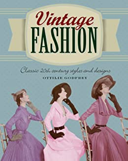 Vintage Fashion by [Godfrey, Ottilie]
