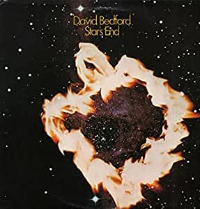 star's end LP